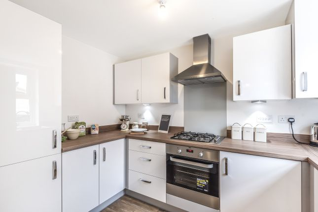 Thumbnail Terraced house for sale in Hook Lane, Aldingbourne, Chichester
