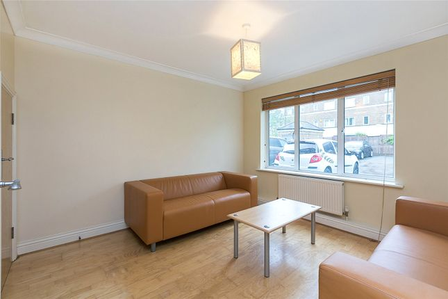 Thumbnail Flat to rent in Freeman Court, 22 Tollington Way, London