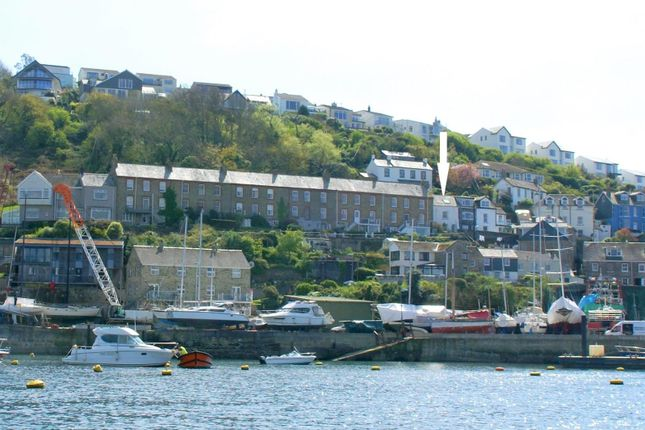 Thumbnail Property for sale in New Quay Terrace, Polruan, Fowey