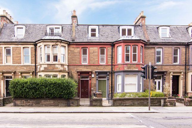 Thumbnail Flat for sale in Moat Place, Slateford, Edinburgh