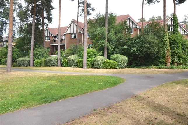 Thumbnail Flat for sale in Rotherwick House, Ramsdell Road, Elvetham Heath