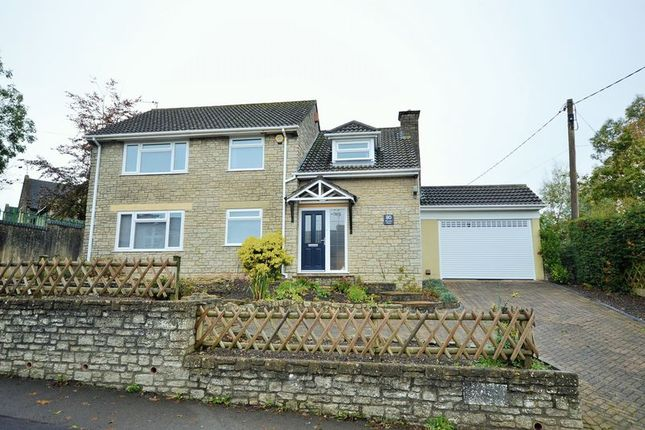 Thumbnail Detached house for sale in Station Road, Clutton, Bristol