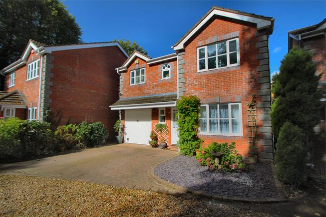 Thumbnail Detached house for sale in Stanshawes Court Drive, Yate, South Gloucestershire