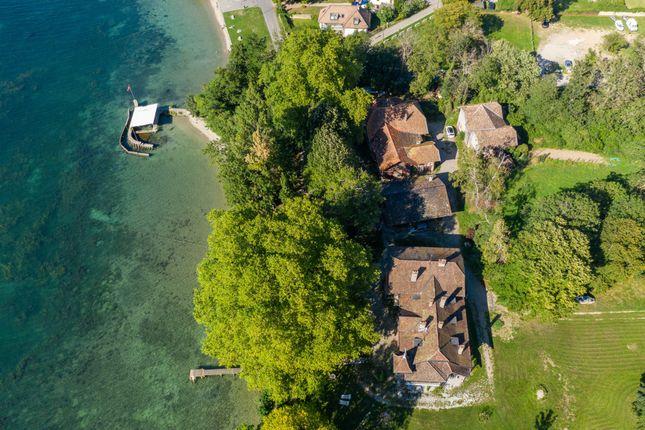 Thumbnail Villa for sale in Messery, Evian / Lake Geneva, French Alps / Lakes