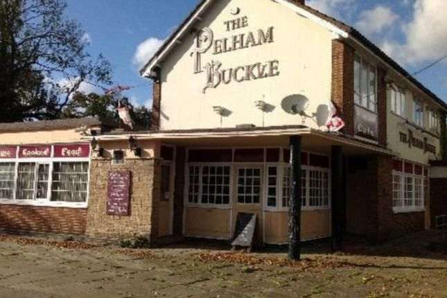 Thumbnail Pub/bar for sale in Ifield Drive, Ifield, Crawley