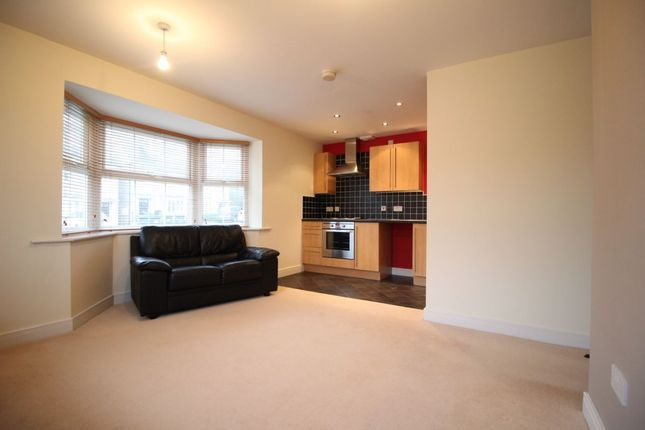 Thumbnail Flat for sale in Elsham Meadows, Dewsbury