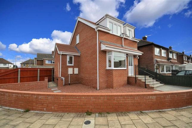 Thumbnail Property for sale in Springway Crescent, Grimsby