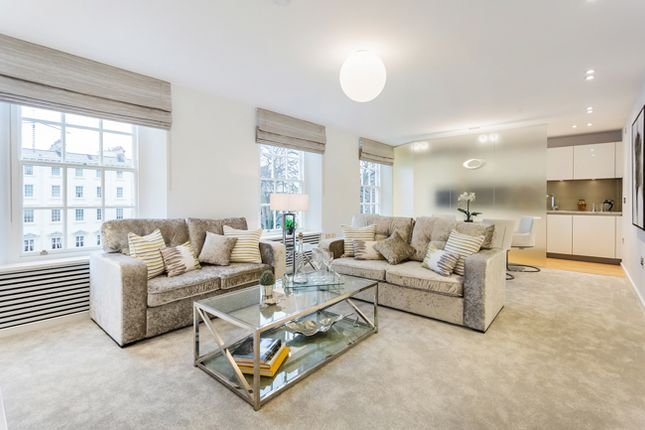 2 bed flat for sale in Lowndes Square, Knightsbridge, London