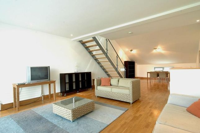 Thumbnail Terraced house to rent in Paradise Passage, London