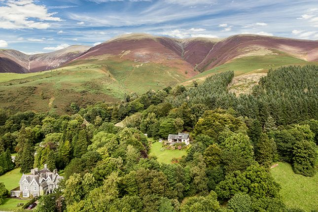 Thumbnail Detached house for sale in High Gale House, Applethwaite, Keswick, Cumbria
