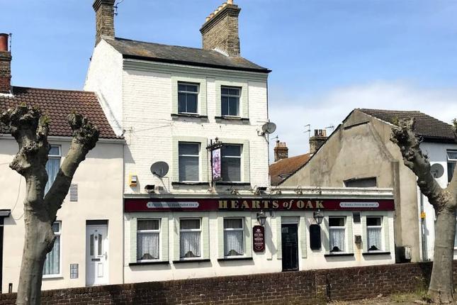 Thumbnail Pub/bar for sale in Raglan Street, Lowestoft