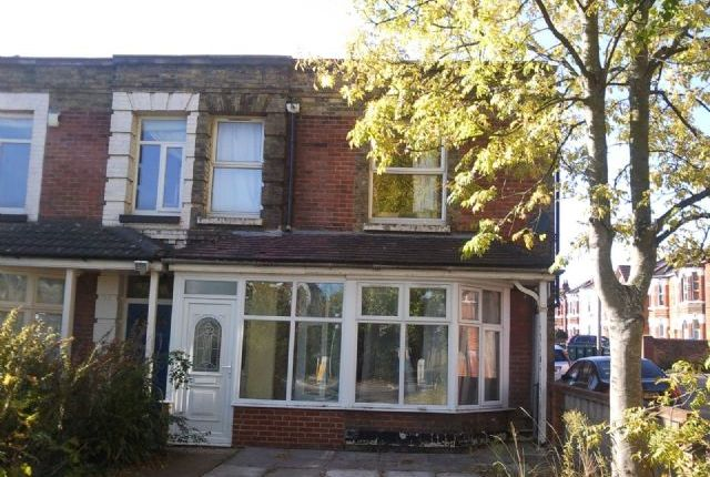 Thumbnail Semi-detached house to rent in Portswood Road, Portswood, Southampton
