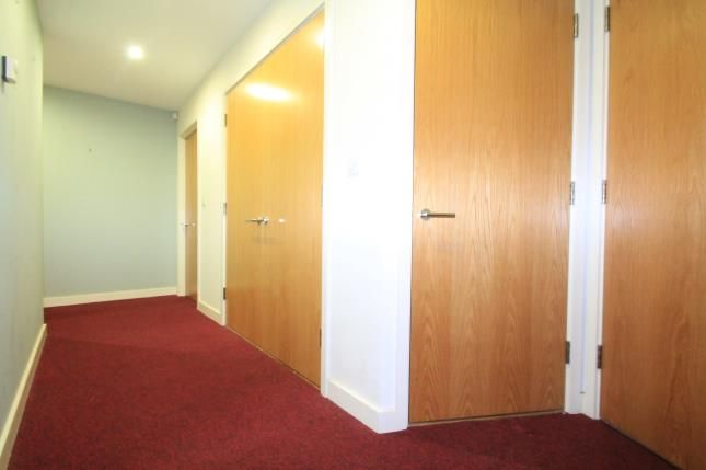 Hallway of Preston Mansions, Preston Park Avenue, Brighton, East Sussex BN1