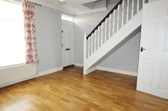 Thumbnail Terraced house to rent in Ann Street, Centrally Located, Ipswich