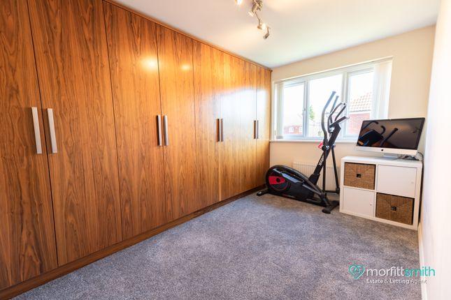 Bedroom 2 of Ecclesfield Mews, Ecclesfield, - Viewing Essential S35