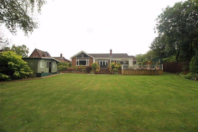 Fessey Road, Byfield, Northamptonshire NN11