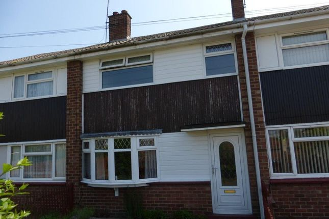 Thumbnail Property to rent in Fortune Close, Hull