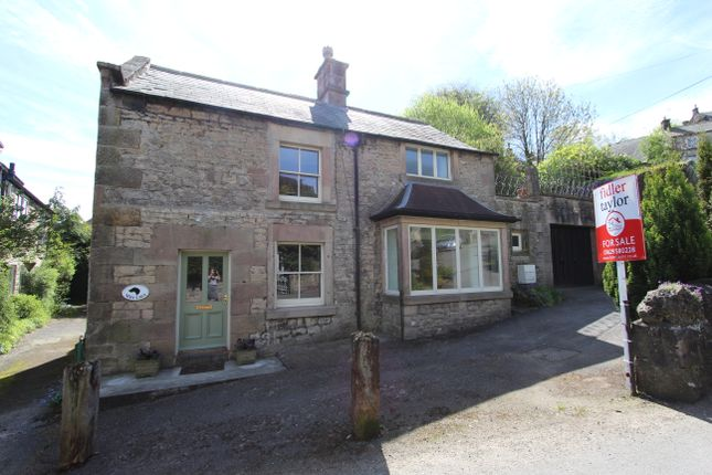Thumbnail Cottage for sale in West Bank, Winster
