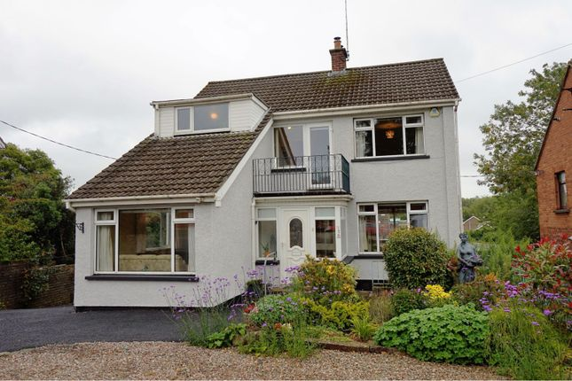 Thumbnail Detached house for sale in Bangor Road, Newtownards