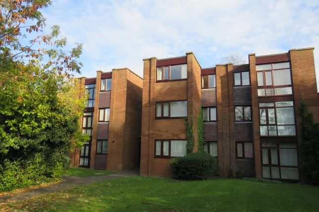 Thumbnail Flat for sale in Chester Road, Erdington, Birmingham
