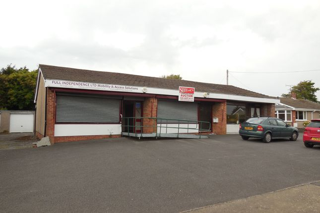 Thumbnail Retail premises to let in Adenfield Way, Rhoose