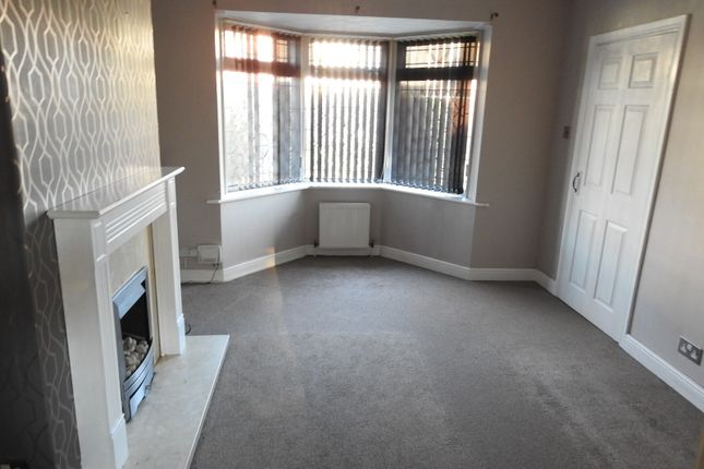 Thumbnail Semi-detached house to rent in Barnsley Street, Hull
