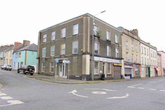 Thumbnail Flat for sale in Laws Street, Pembroke Dock