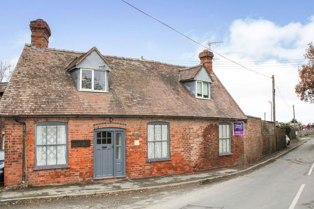 3 bed detached house for sale in Station Road, Ludlow SY8