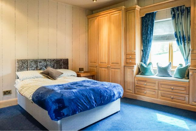 Bedroom Two of Spring View, Birtle, Bury BL9