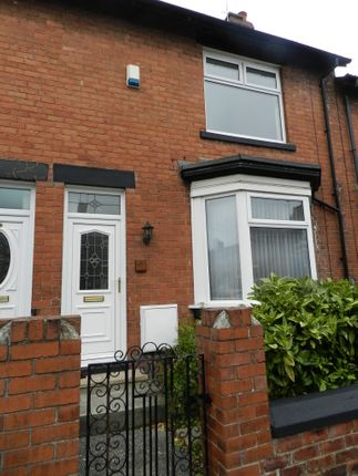 Thumbnail Terraced house to rent in Avondale Terrace, Chester Le Street