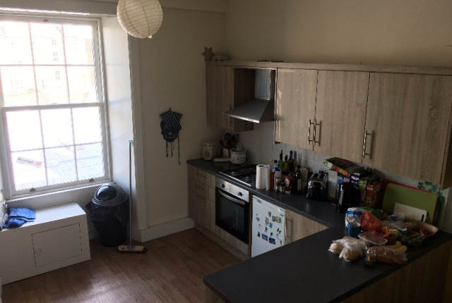Thumbnail Flat to rent in Reform Street, City Centre, Dundee, 1Sh