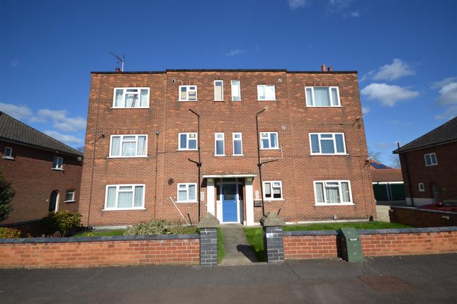 Thumbnail Flat for sale in Lady Mary Road, Norwich