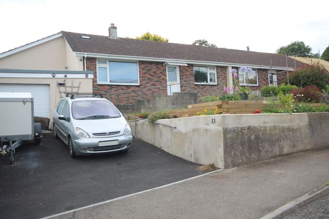 Thumbnail Property for sale in St. Johns Road, Millbrook, Torpoint
