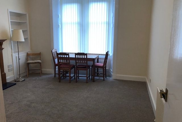 Thumbnail Flat to rent in Abbotsford Street, West End, Dundee