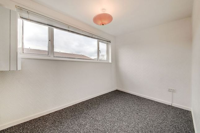 Bedroom of Molineux Close, Newcastle Upon Tyne, Tyne And Wear NE6