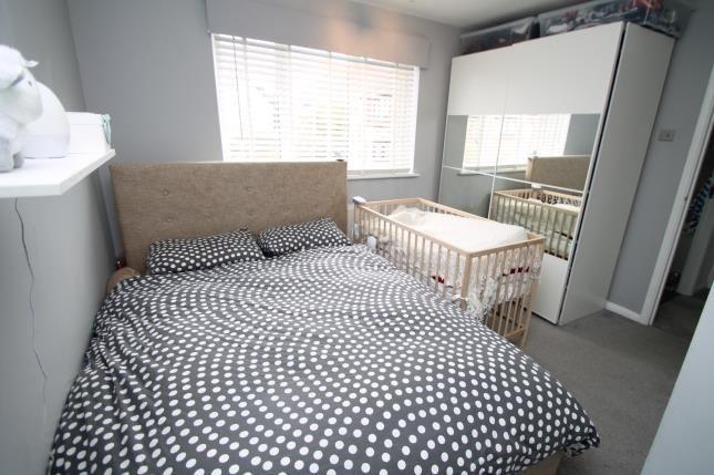 Bedroom 1 of Franklin Way, Croydon, Surrey, . CR0