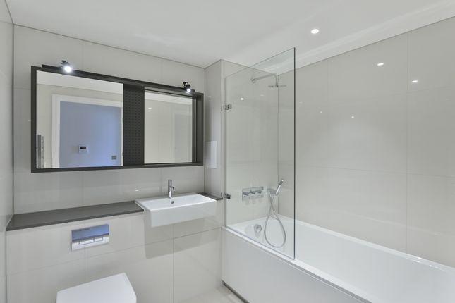 Bathroom of Wharf Road, London N1