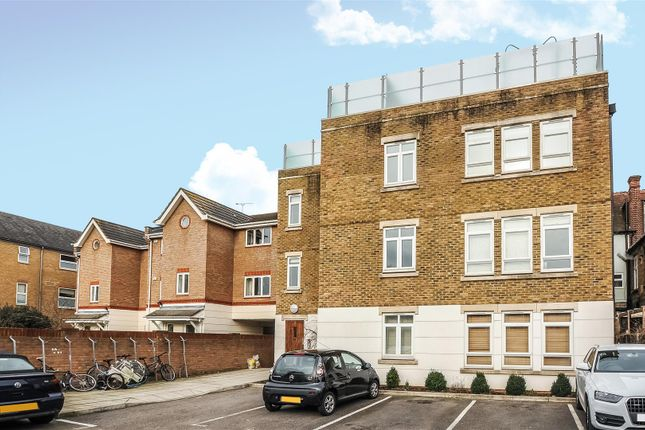 Thumbnail Flat to rent in St Louis Court, London Road, Kingston Upon Thames