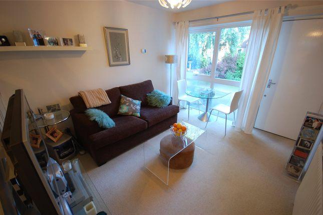 Sitting Room of Fulwood Walk, Southfields, London SW19