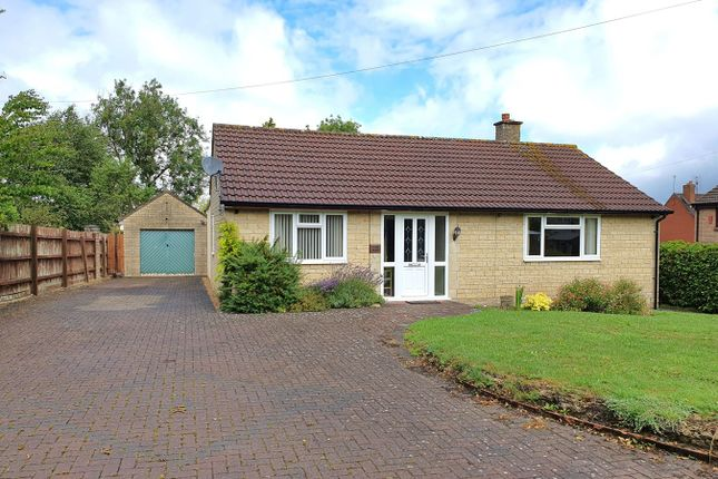 Thumbnail Bungalow for sale in Woodmans Close, Chipping Sodbury