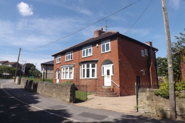 Thumbnail Property to rent in Beaver Hill Road, Woodhouse, Sheffield