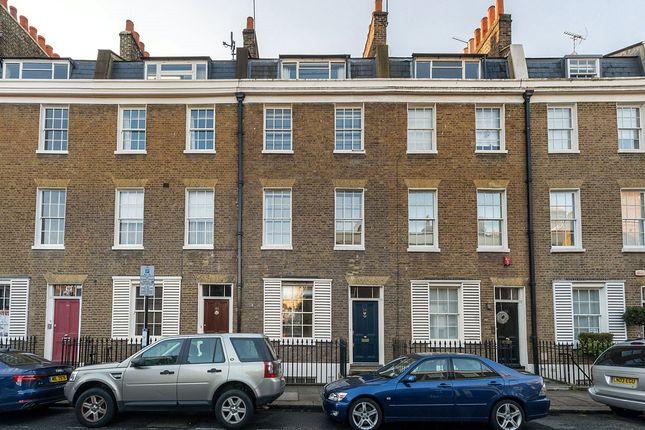5 bed terraced house for sale in Bloomfield Terrace, London