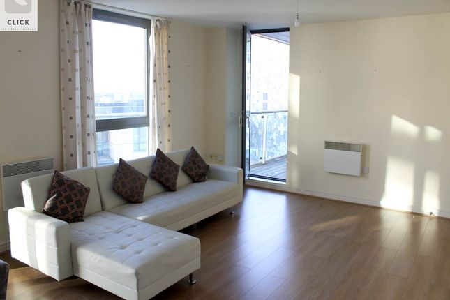 Living Area of Centenary Plaza, 18 Holliday Street, Birmingham B1
