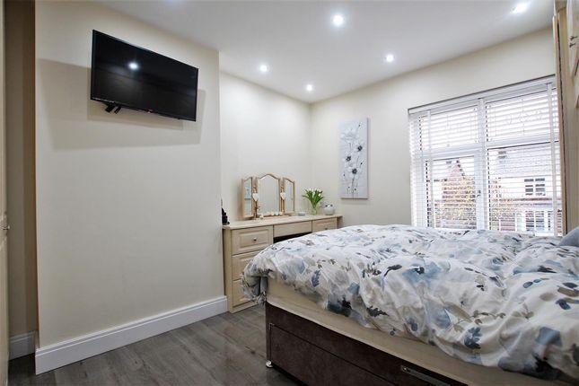 Alternative View Of Bedroom One