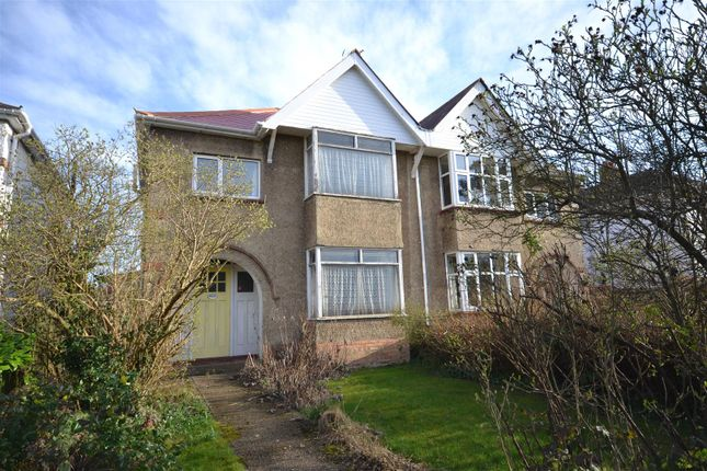 3 bed semi-detached house for sale in Winchester Road, Basingstoke