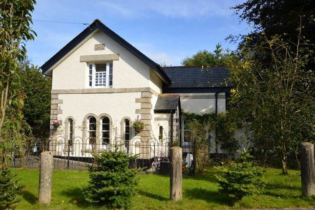 Thumbnail Detached house for sale in Plymouth Road, Liskeard, Cornwall