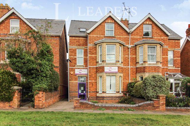 Thumbnail Flat to rent in Barnards Green Road, Malvern