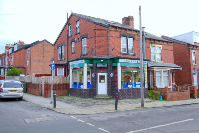 Thumbnail End terrace house for sale in Beck Road, Leeds, West Yorkshire