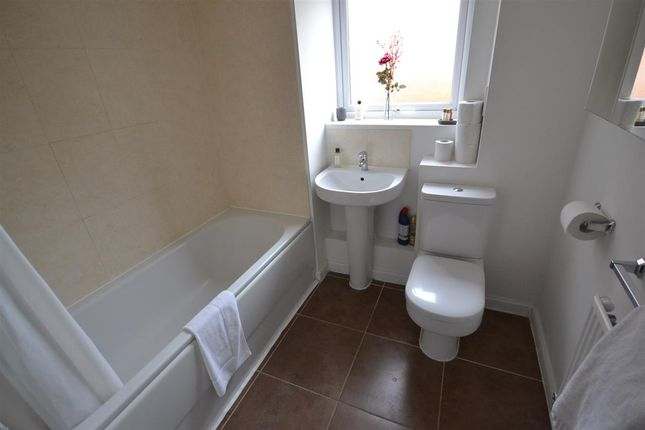 Bathroom of Gumley Road, Grays RM20
