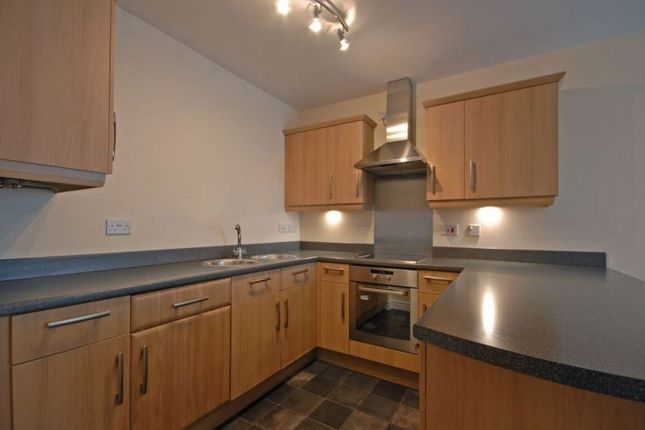 Thumbnail Flat to rent in Fern Court, Woodlaithes Village, Rotherham